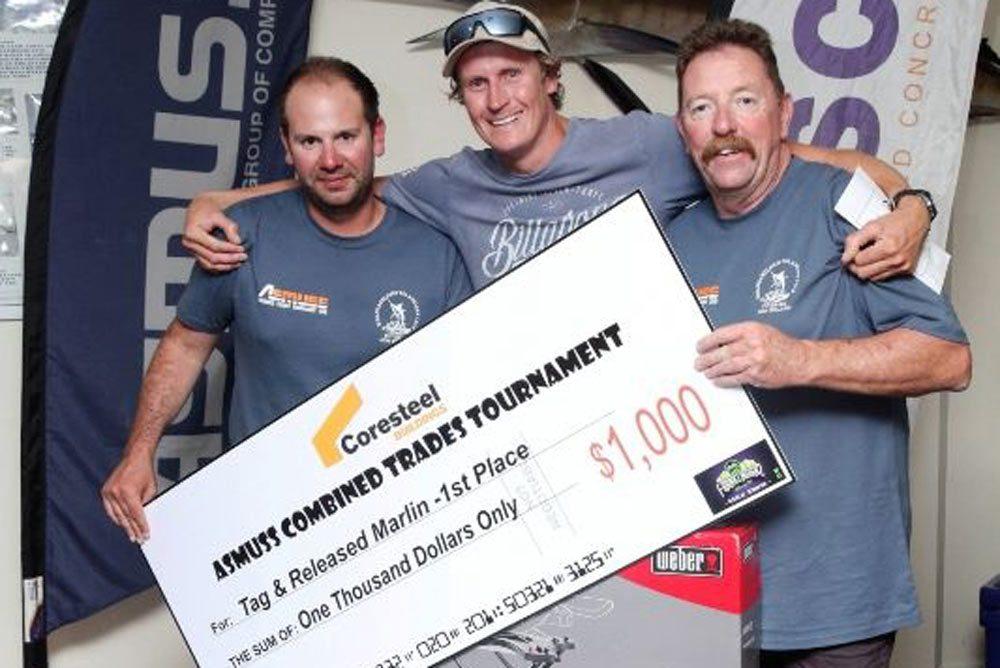 ASSMUSS Combined Trades Tournament
