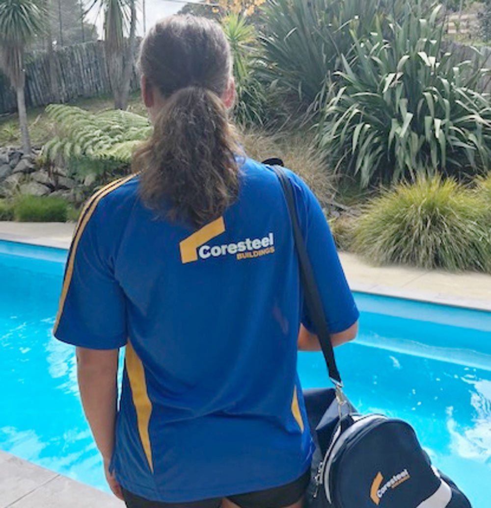 Whangarei Swim Club Uniforms