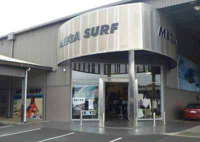 Megasurf