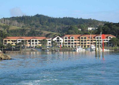 Oceans Resort Tutukaka